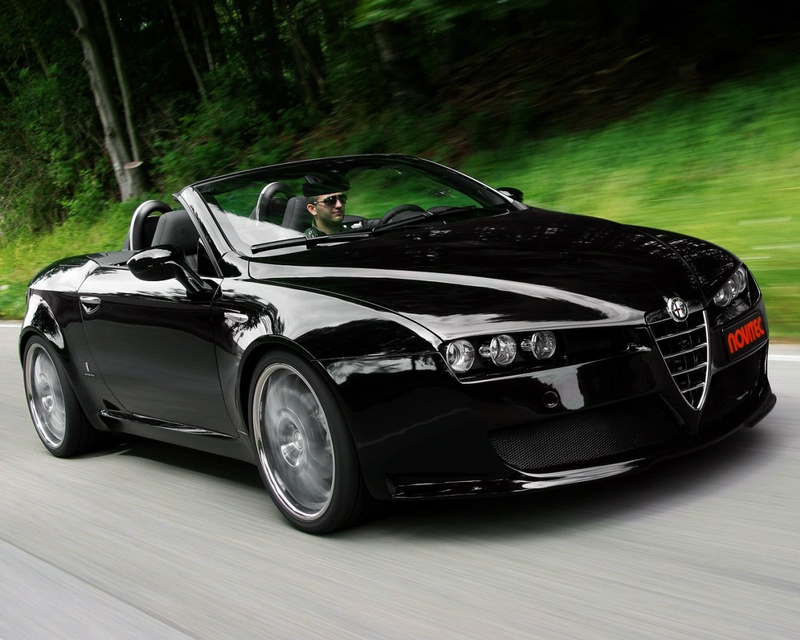 Alfa It S Your Auto World New Cars Auto News