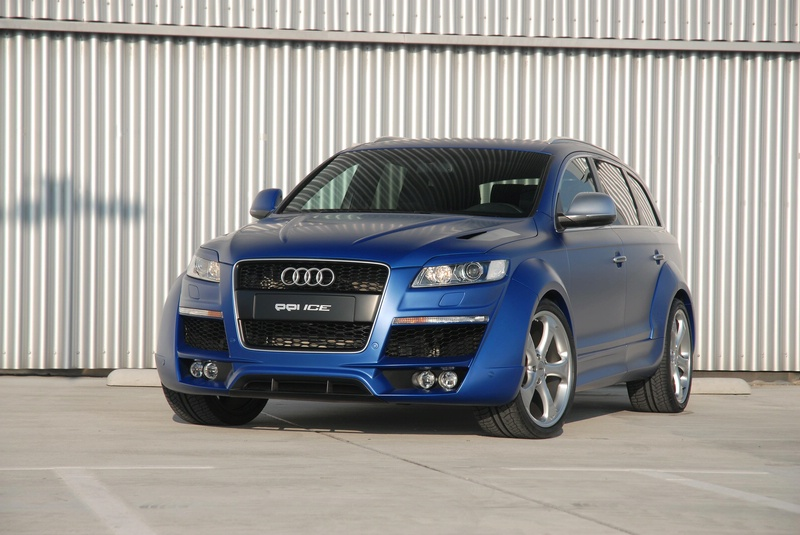 audi q7 0 What Car To Buy