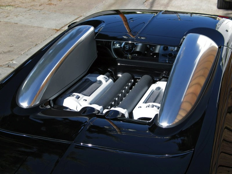 black bugatti veyron for sale on ebay it s your auto world new cars. Black Bedroom Furniture Sets. Home Design Ideas