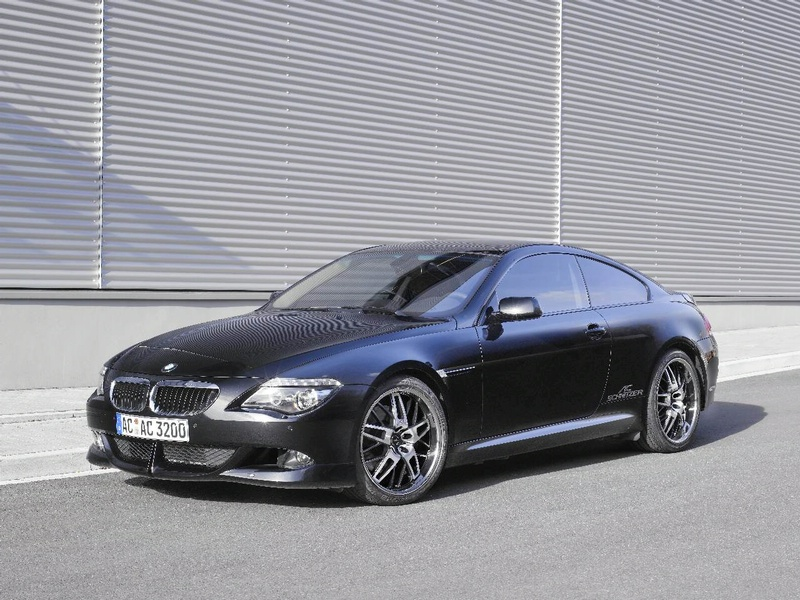 new bmw 6 series coupe facelift photo it s your auto world new cars auto news reviews. Black Bedroom Furniture Sets. Home Design Ideas