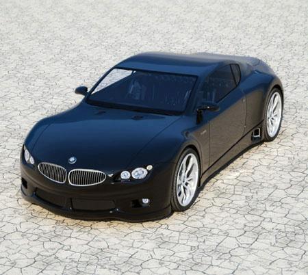 New BMW M-Zero – Conceptual Design Excercise ?! | It\'s your auto ...