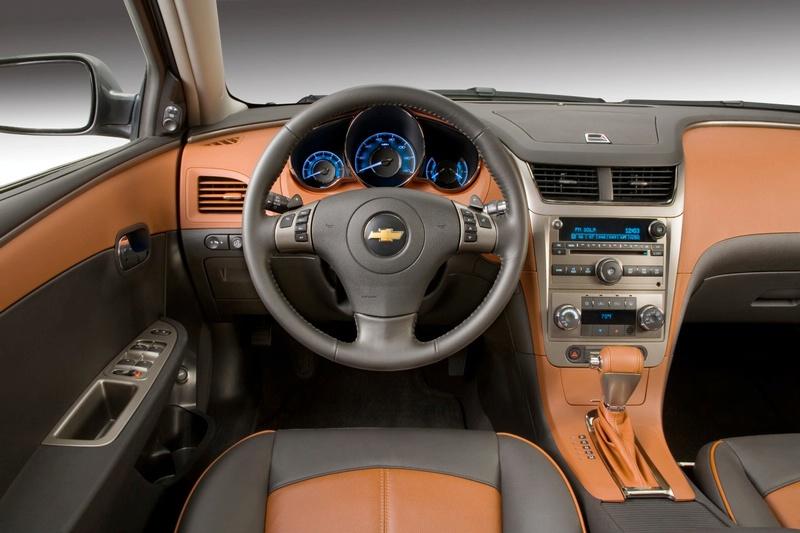 Chevrolete Malibu LT