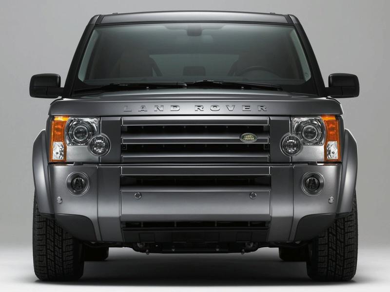 Land Rover Lr4 Metropolis Edition. Land Rover Discovery 4