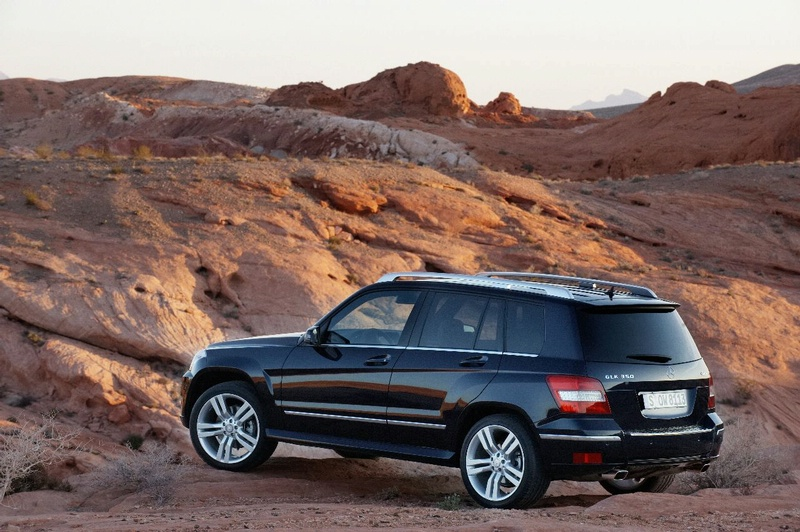 New 2009 mercedes benz glk detail information prices and for 2012 mercedes benz glk class
