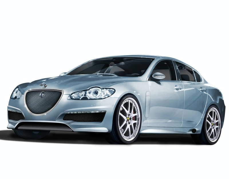 new details on the arden jaguar xf aj 21 it s your auto world new cars auto news reviews. Black Bedroom Furniture Sets. Home Design Ideas