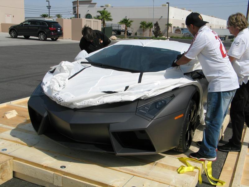 Lamborghini Reventon For Sale At Las Vegas Dealer It S Your Auto