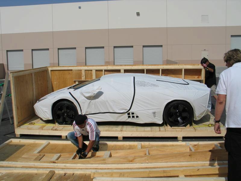 Lamborghini Reventon For Sale at Las Vegas dealer  Its your auto