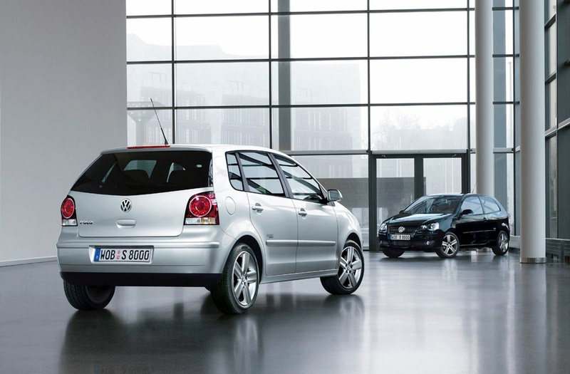 new volkswagen polo gt rocket and black silver special editions it s your auto world new. Black Bedroom Furniture Sets. Home Design Ideas