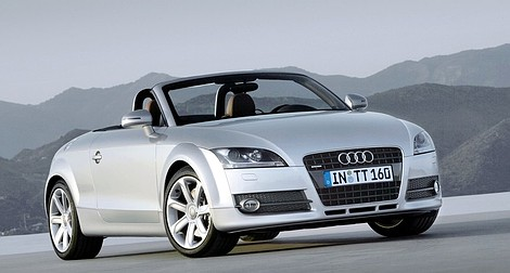 audi a1 cabrio img 5. Black Bedroom Furniture Sets. Home Design Ideas