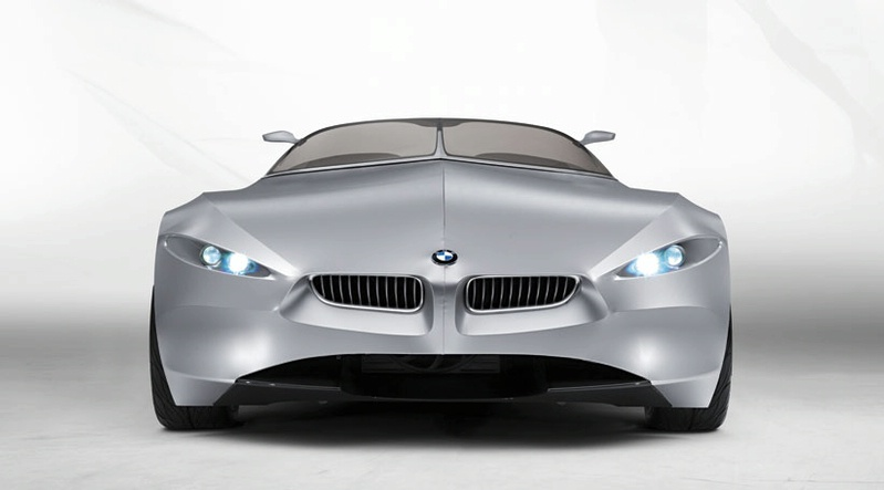 Elegant Video: New Exclusive BMW Concept Car GINA Light Visionary Model (+photo) »  Bmw Concept Gina Light Visionary Model Img_1