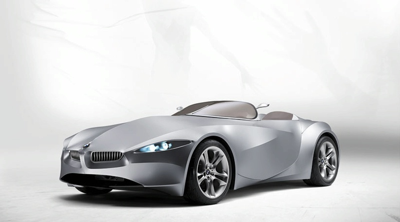 Captivating Video: New Exclusive BMW Concept Car GINA Light Visionary Model (+photo) »  Bmw Concept Gina Light Visionary Model Img_3
