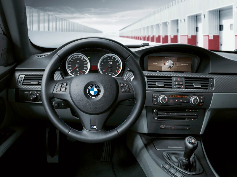 Good BMW M GmbH: 30 Years Of Great Work With 300,000 Cars » Bmw E92 M3 Coupe  Interior 30 Years Of Bmw M Img_8 Pictures