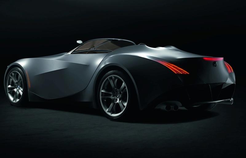 Bmw New Concept Gina Light Visionary Model Img 9 It S