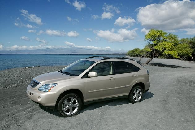 2008 lexus rx 400h it s your auto world new cars. Black Bedroom Furniture Sets. Home Design Ideas
