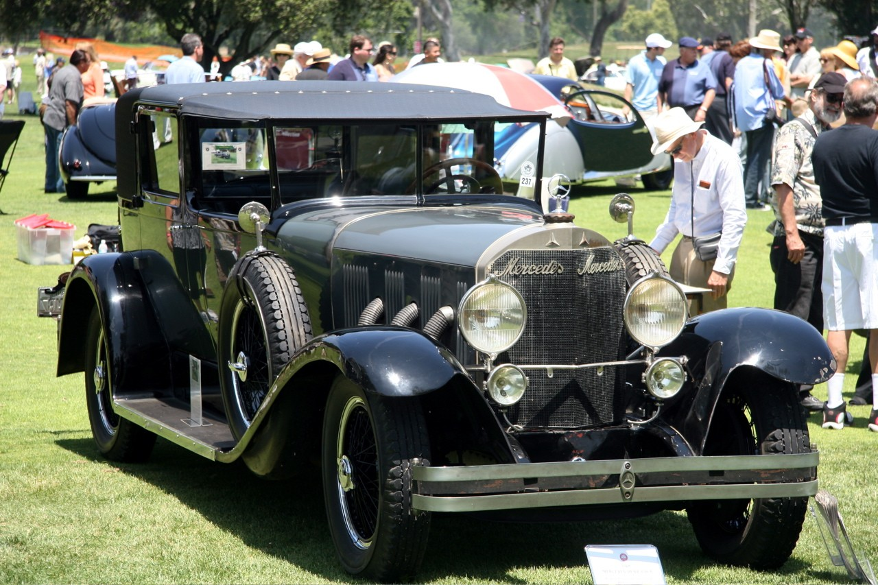 La car concours 1928 mercedes benz 630k img 58 it s your for 1928 mercedes benz