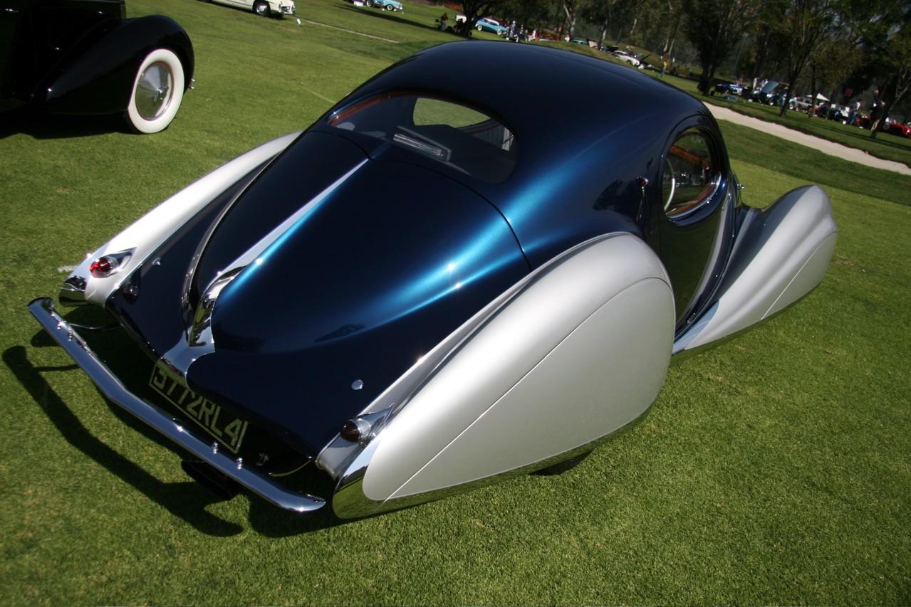 San Marino Lancia ECV