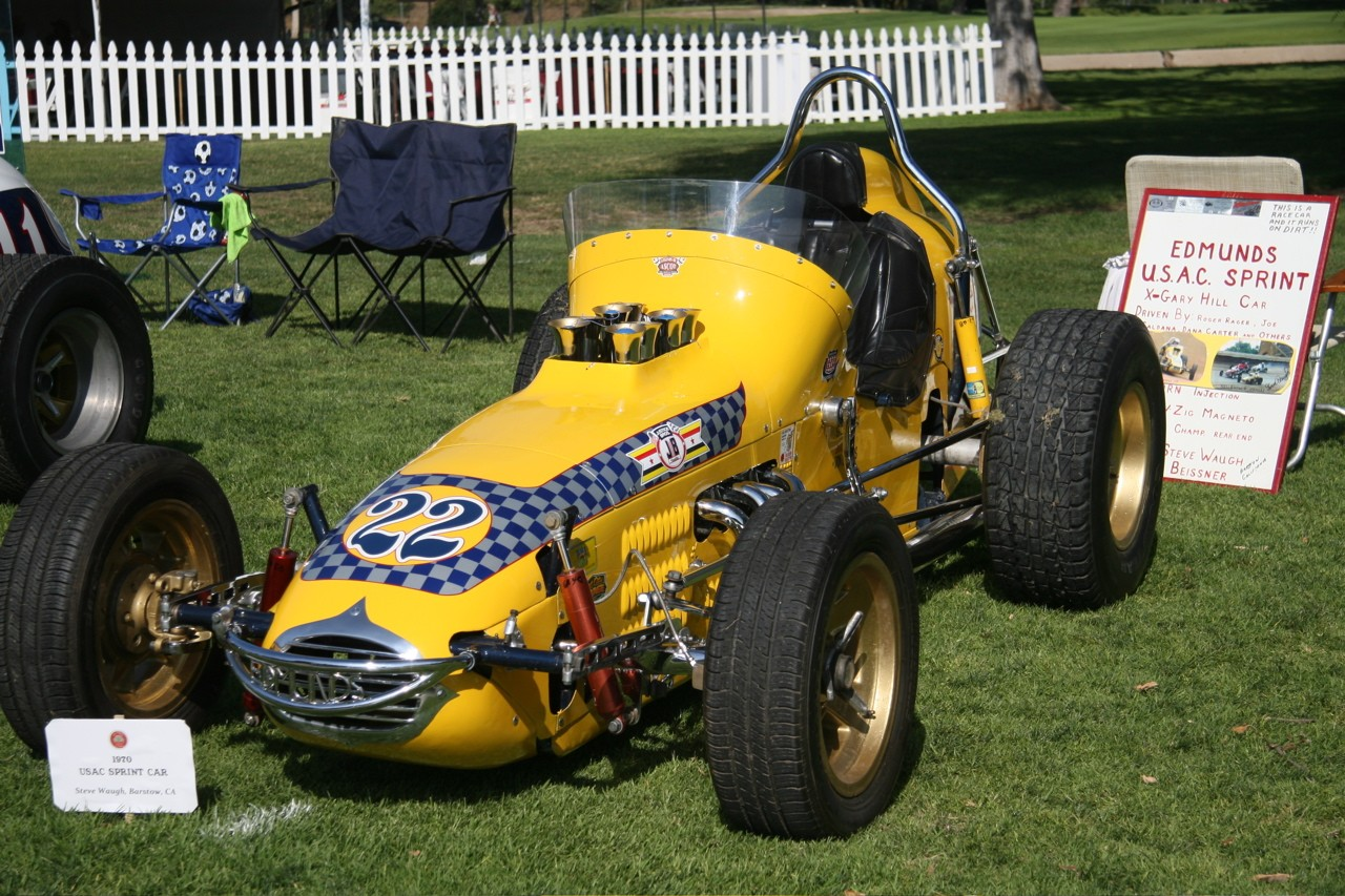 Vintage Sprint Cars For Sale In Australia