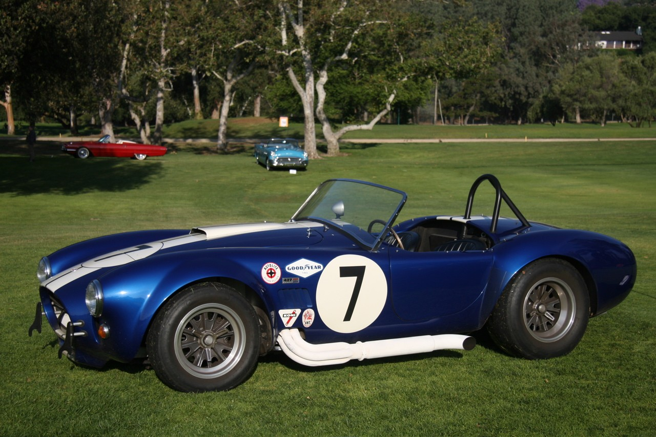 la car concours shelby cobra 427 img 18 it s your auto world new cars auto news reviews. Black Bedroom Furniture Sets. Home Design Ideas
