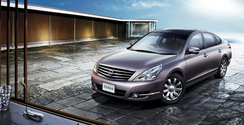 Nissan Luxury Brand >> New Luxury Nissan Teana Launched In Japan It S Your Auto World