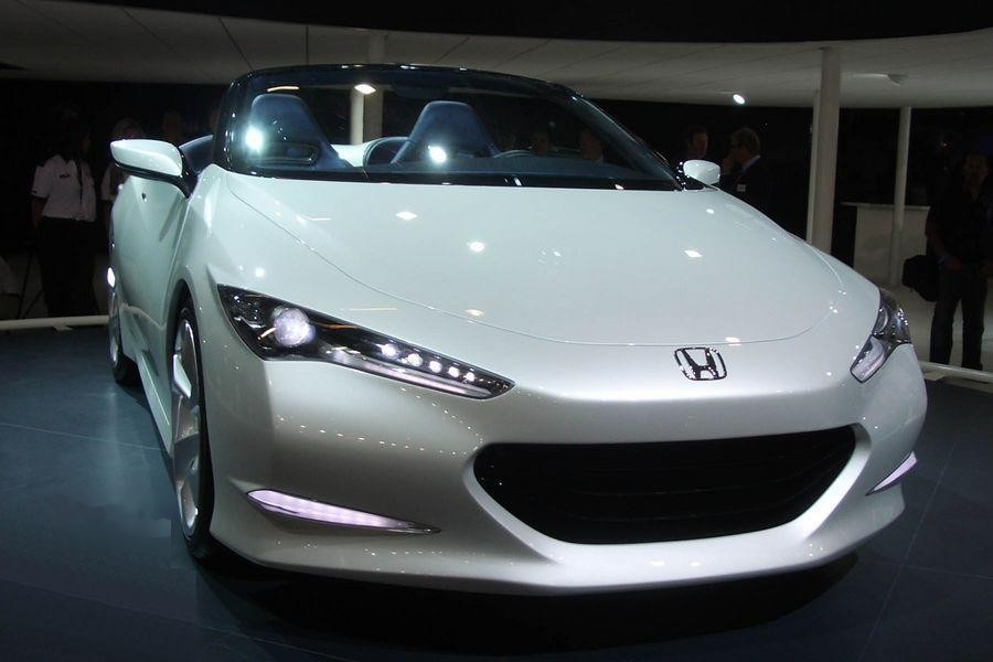 Its Your Auto World New Cars News Reviews Photos Videos