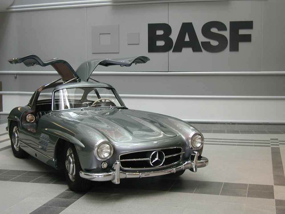 New 2010 Mercedes Fl 252 Gelt 252 Rer Reborn From Classic 300 Sl