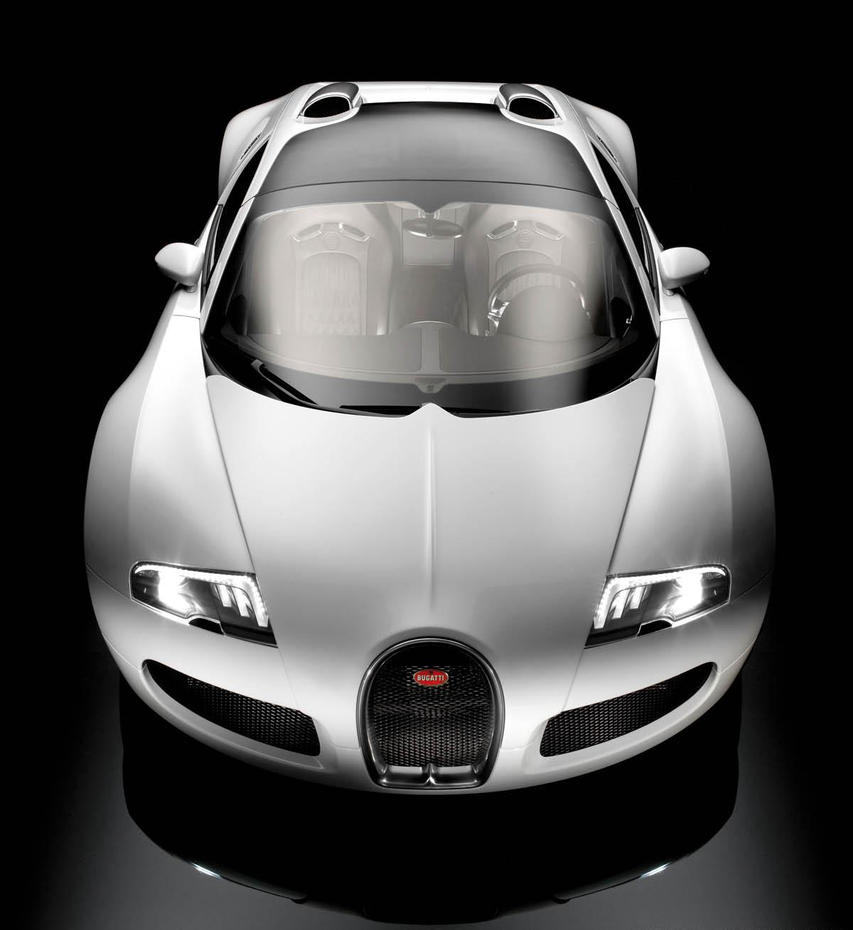 new luxury roadster bugatti veyron 16 4 grand sport first images it s you. Black Bedroom Furniture Sets. Home Design Ideas