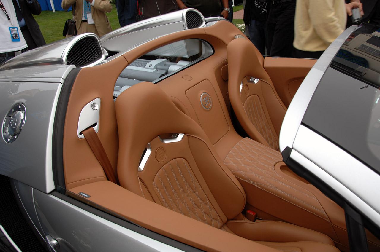 bugatti-veyron-164-grand-sport-interior-debut-img_6   It\'s your auto ...