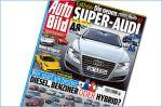Audi A8 2010 leaked in AutoBild Magazine img_9