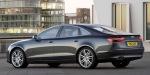 Audi A8 2010 renderings img_9