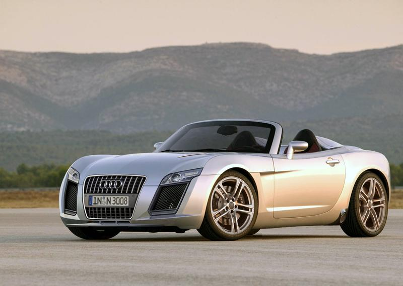 New Audi R3 Would Replace The Tt It S Your Auto World
