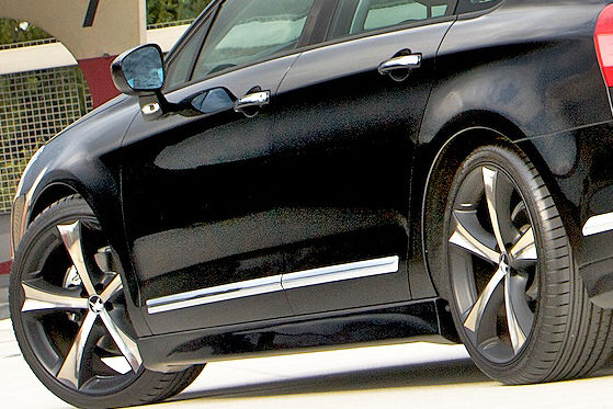 citroen c5 tuning by musketier img 4 it s your auto world new cars auto news reviews. Black Bedroom Furniture Sets. Home Design Ideas