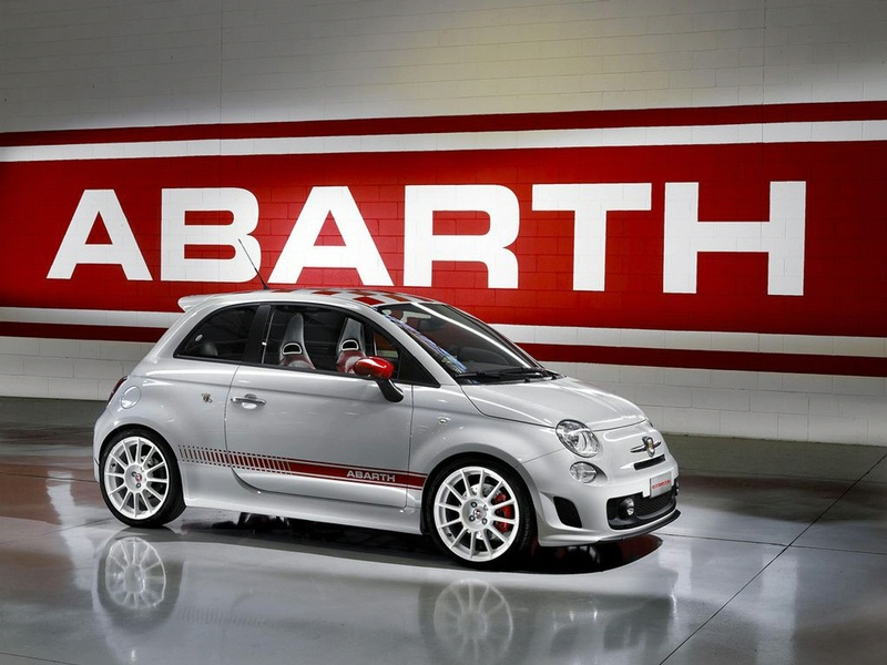 Fiat 500 Abarth Ss Its Your Auto World New Cars Auto News