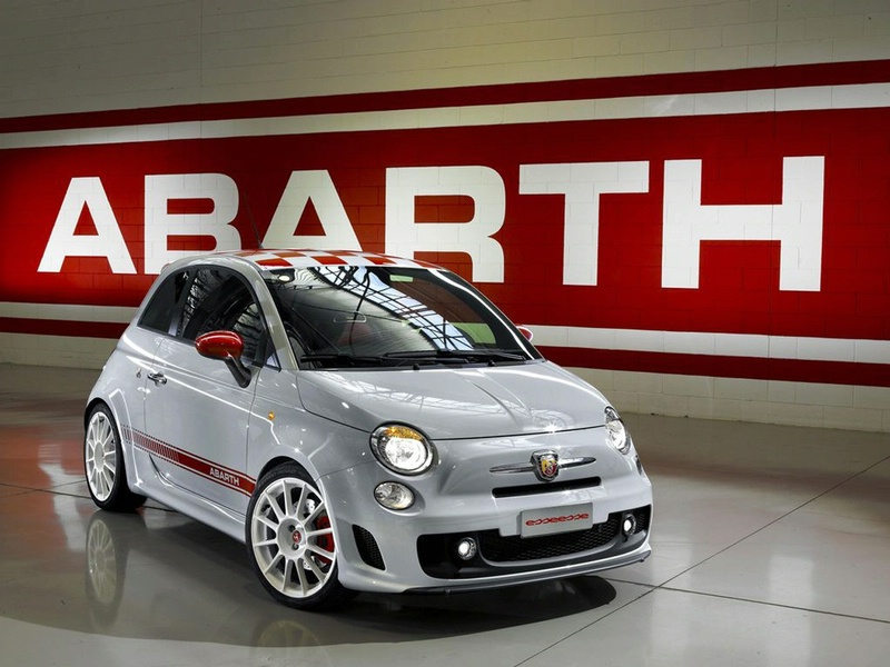 Fiat 500 Abarth Essesse Official Img 4 It S Your Auto