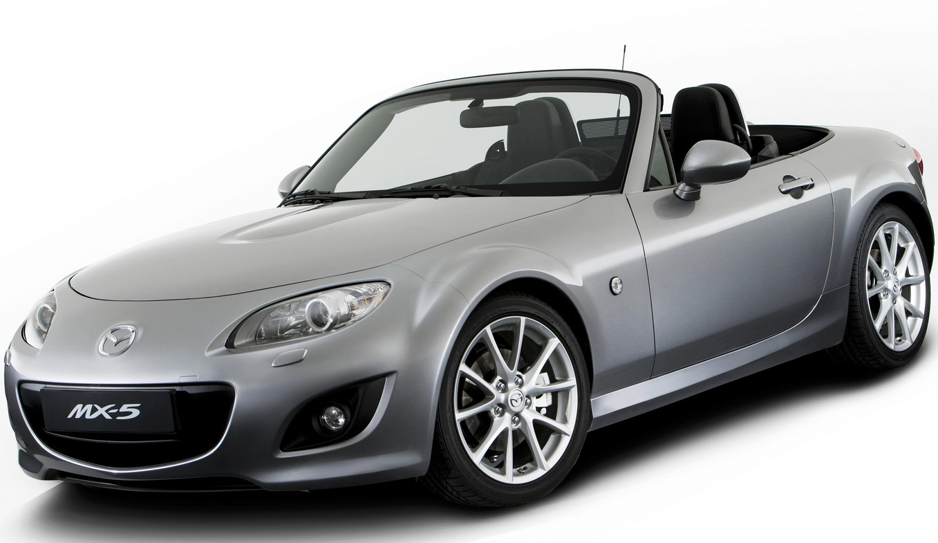 new 2010 mazda mx 5 miata leaked photo it s your auto world new cars auto news reviews. Black Bedroom Furniture Sets. Home Design Ideas