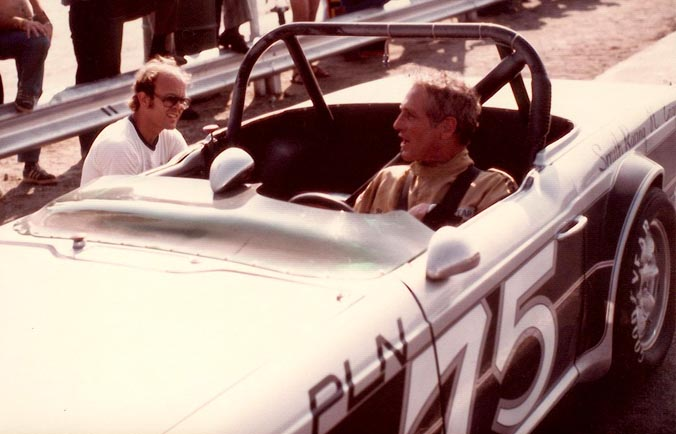 Terrible News Paul Newman Dead Remember His Life It S Your Auto World New Cars Auto