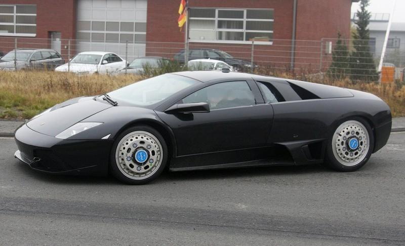 Lamborghini 2011. 2011 Lamborghini Murcielago