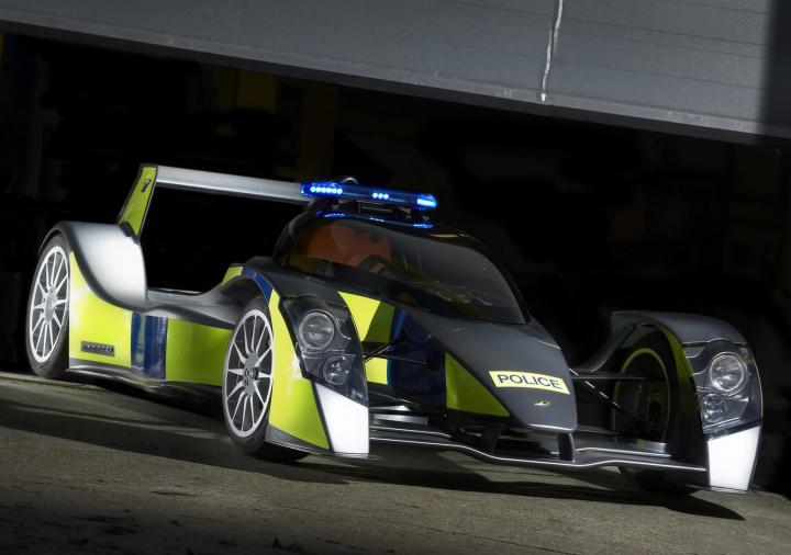 The Best Supercharged Police Cars Of All Times It S