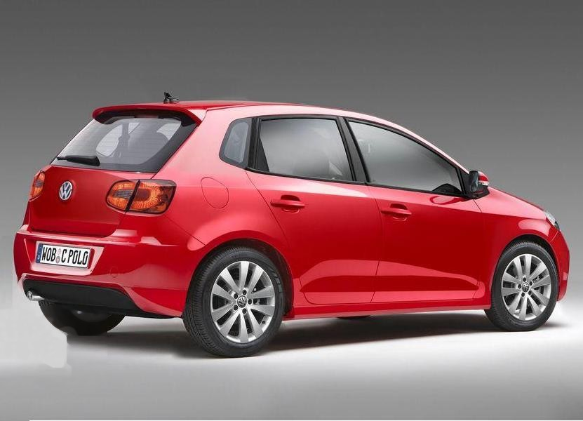 New Volkswagen Polo Sedan Price