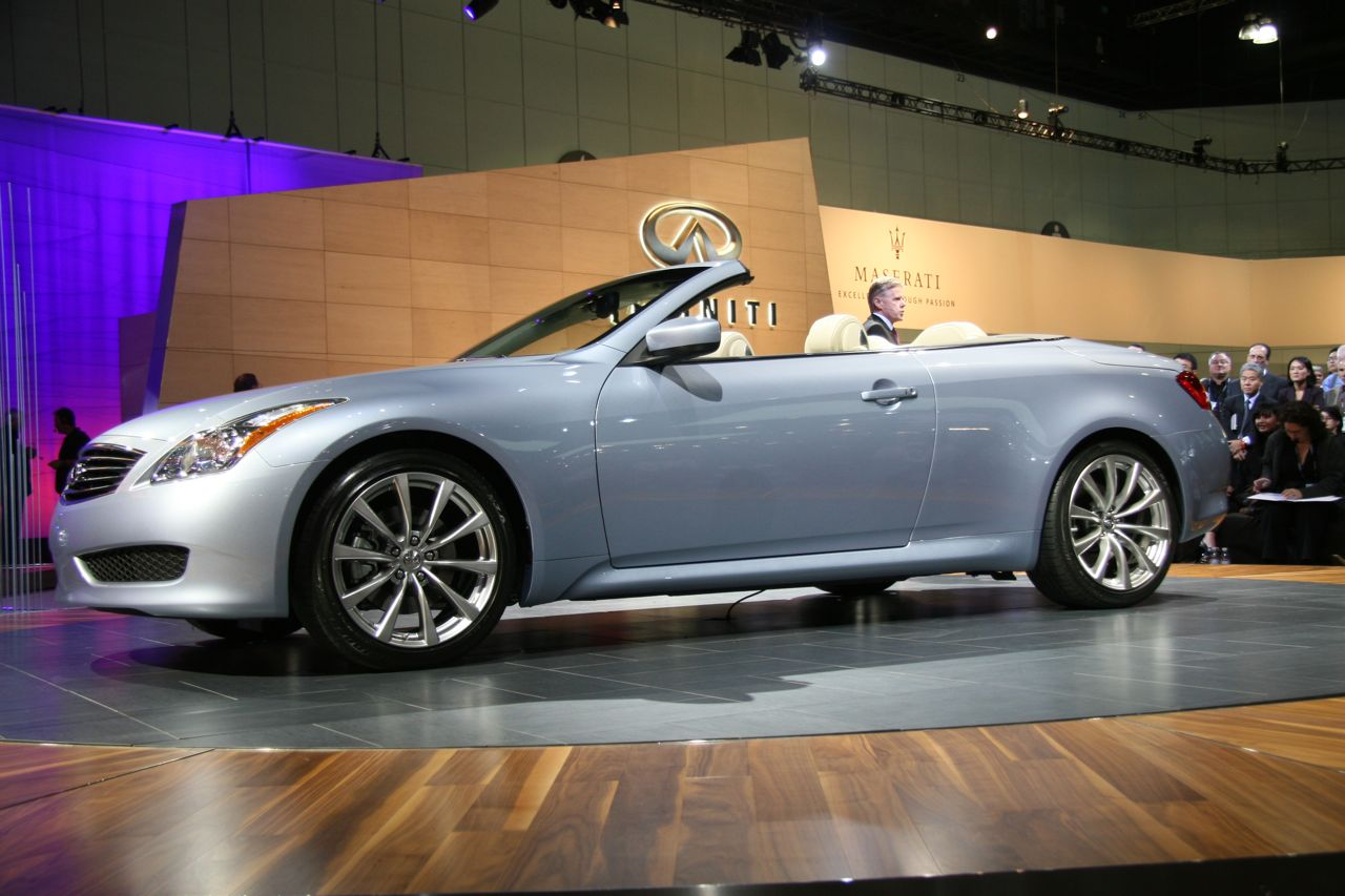 convertible in naperville infinity sale sport il used infiniti for