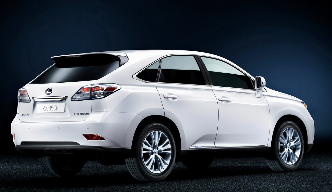 lexus rx 450h 2010 img 2 it s your auto world new. Black Bedroom Furniture Sets. Home Design Ideas