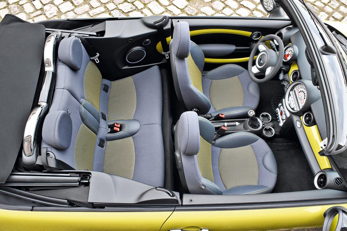 new 2009 mini cooper cabrio unveiled details and photo it s your auto world new cars. Black Bedroom Furniture Sets. Home Design Ideas