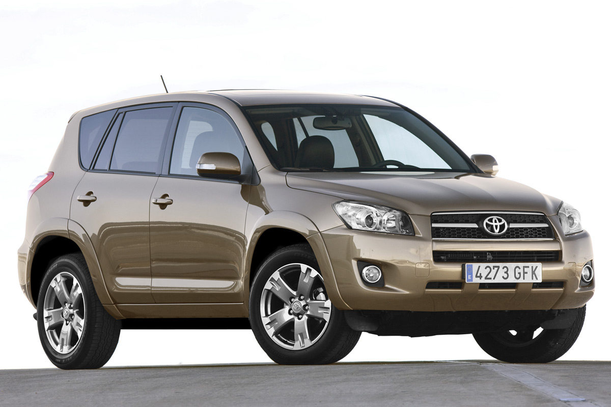 toyota rav4 2009 euro img 7 it s your auto world new cars auto news reviews photos. Black Bedroom Furniture Sets. Home Design Ideas