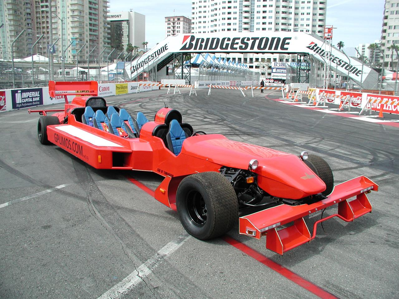 Wow, Fantastic Seven Seater F1 GP Limo | Itu0027s Your Auto World :: New Cars,  Auto News, Reviews, Photos, Videos .