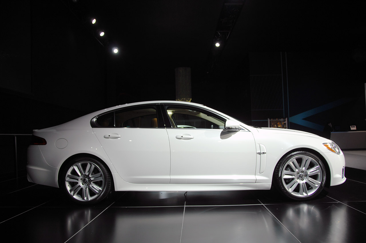 New 2010 jaguar xfr official details and photo it s your auto world new cars auto news reviews photos videos