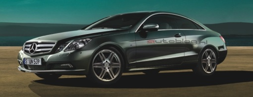 mercedes-e-class-coupe-2010-leaked-img_1