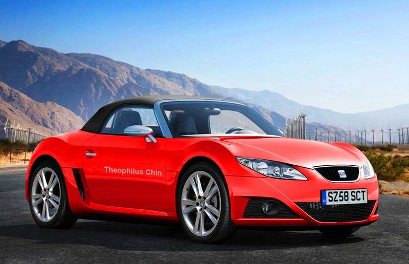 Seat Its Your Auto World New Cars Auto News Reviews Photos