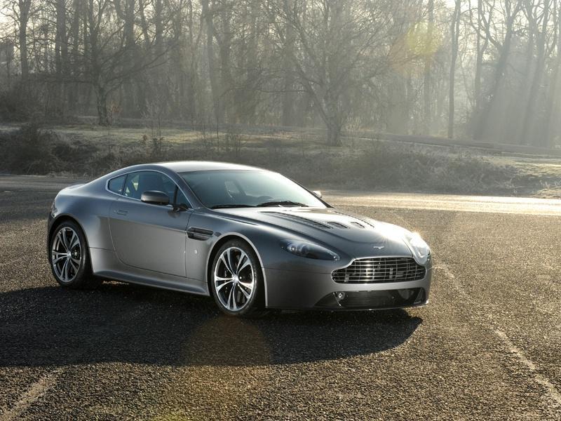 Astonmartinvvantageimg Its Your Auto World New Cars - Aston martin v12