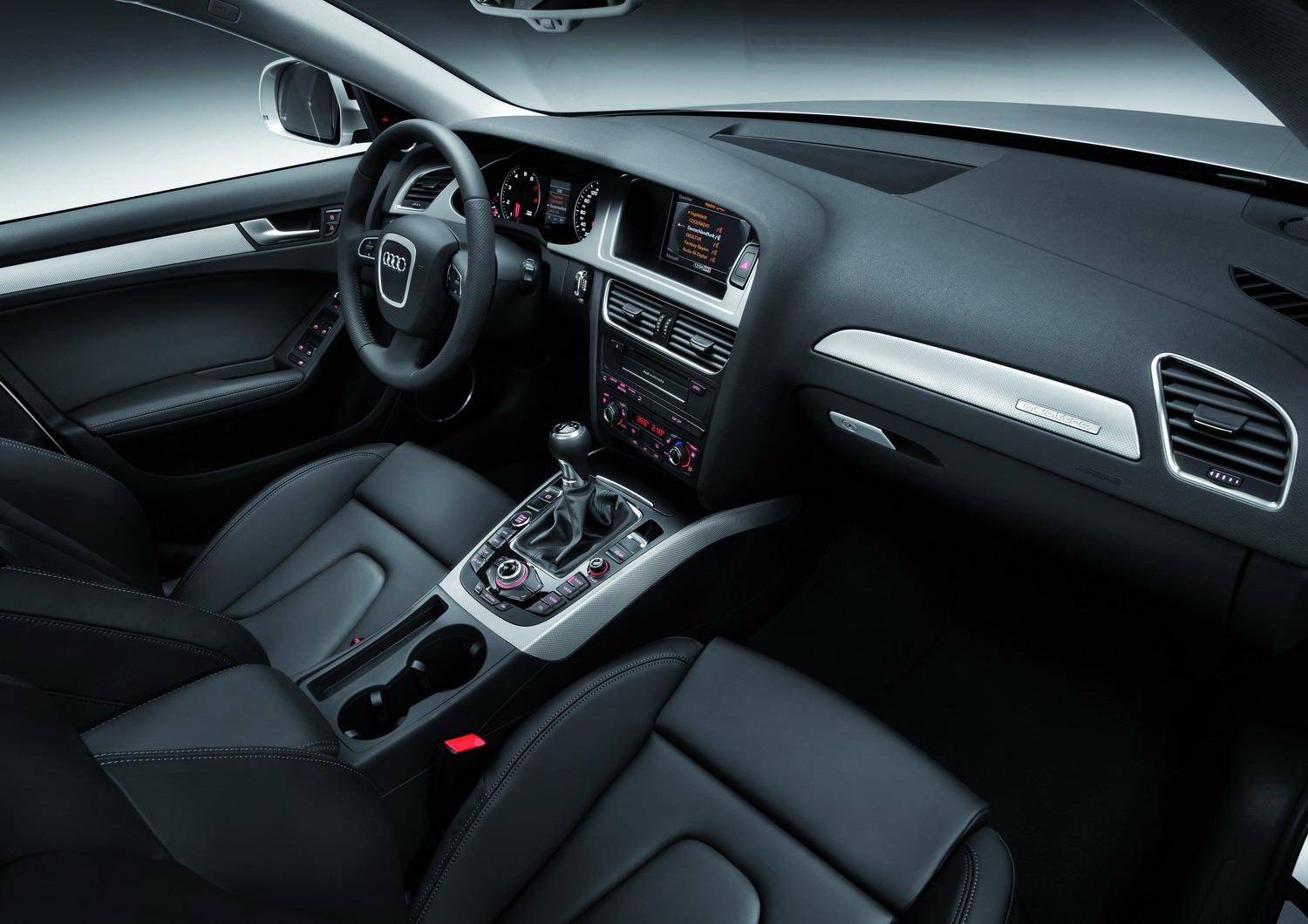 audi a4 allroad 2010 interior img it s your auto. Black Bedroom Furniture Sets. Home Design Ideas