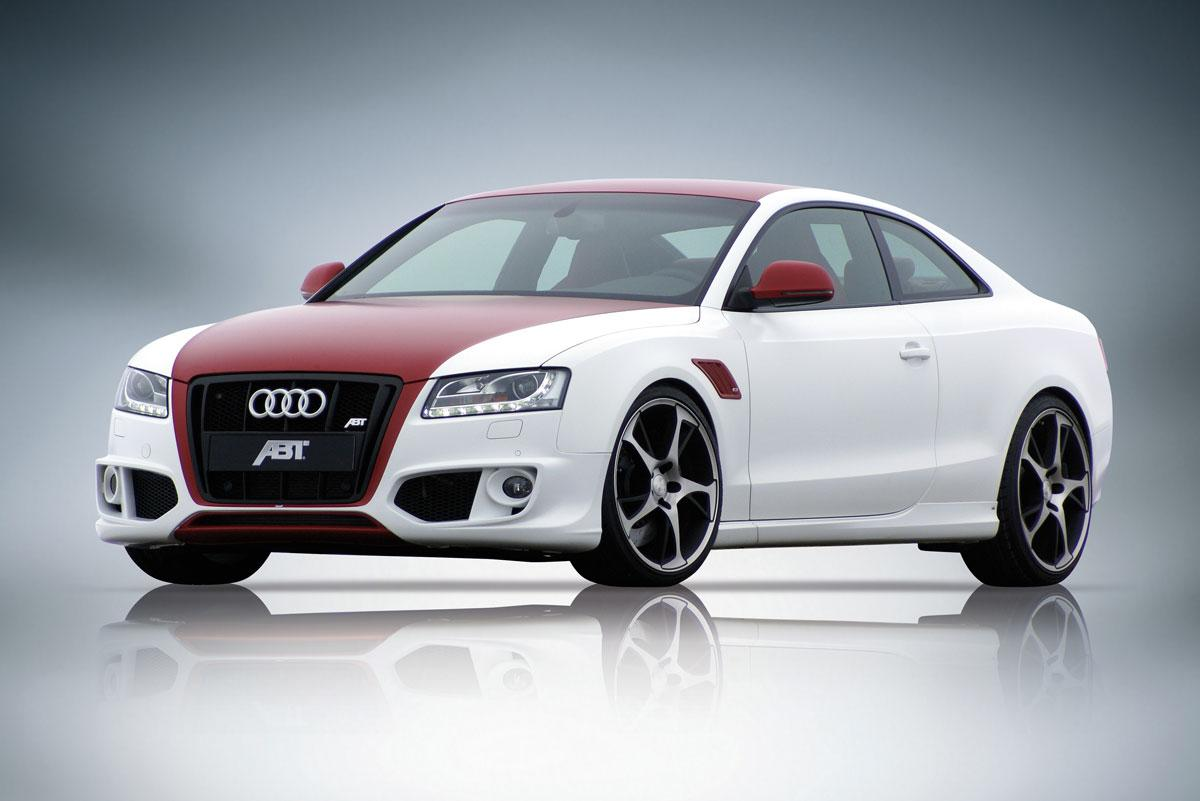 tuning abt as5 r audi s5 details and photos released it. Black Bedroom Furniture Sets. Home Design Ideas