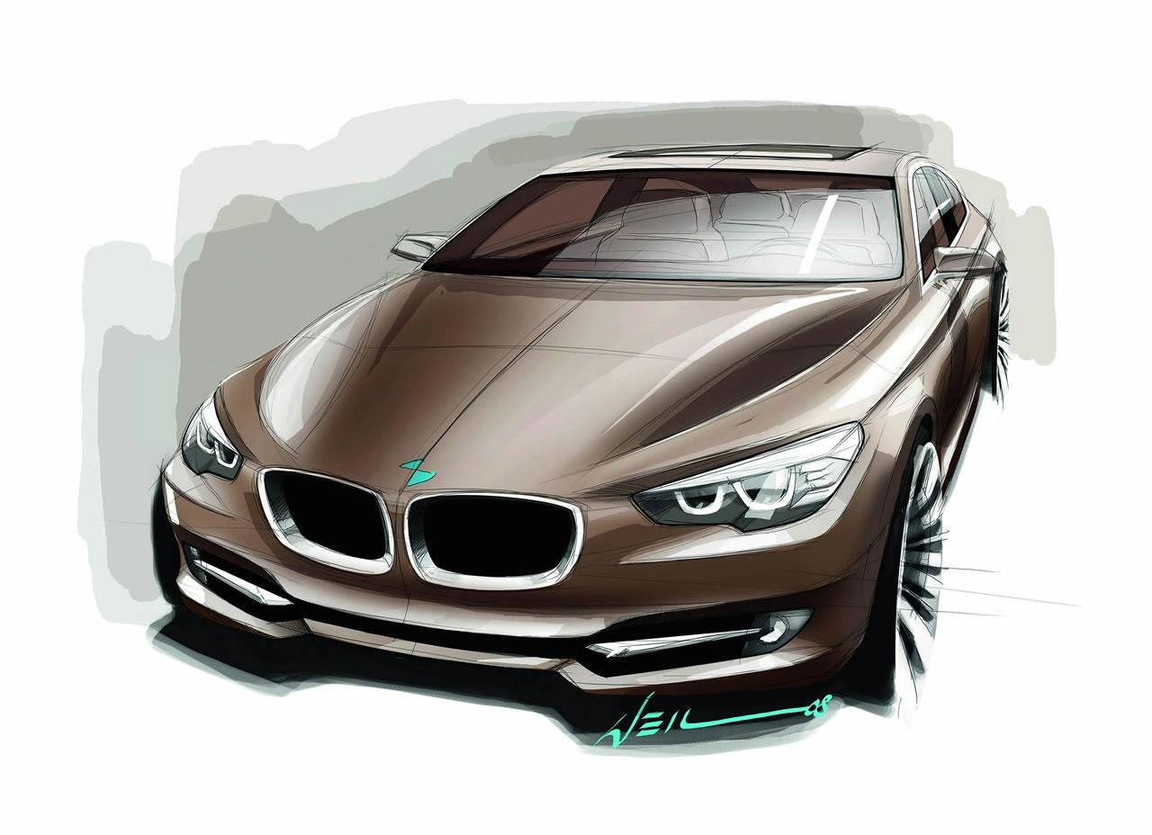 bmw-5-series-gran-turismo-concept-sketch-img_1 | It\'s your auto ...